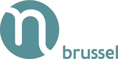 Logo VGC Brussels Hoofdstedelijk Gewest